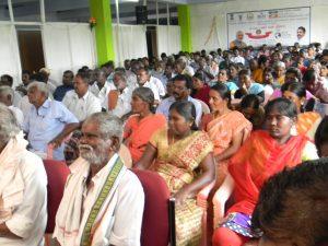 Farmers' participation